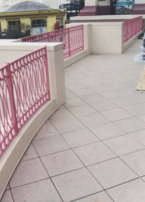 Walkway Paver