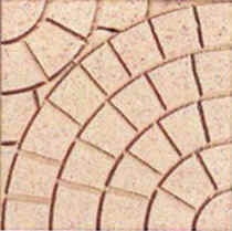 Interlocking Patio Pavers