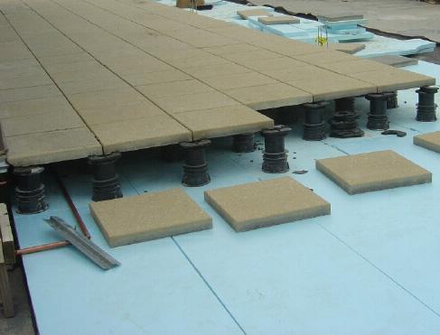 Concrete Paver Repair